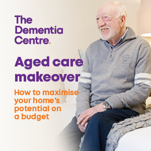 Aged care makeover: How to maximise your home's potential on a budget