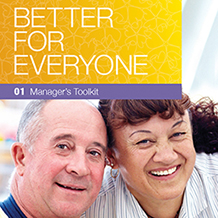 better for everyone free toolkit Module
