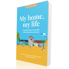 my home my life news tile