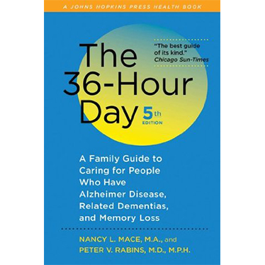 The 36-Hour Day ($35.00)