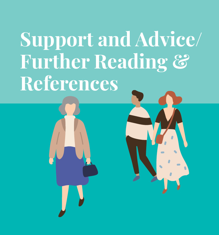 Further Reading & References