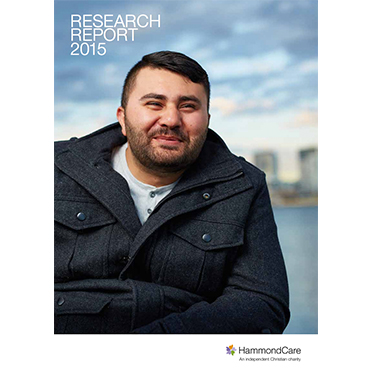 Research Report 2015