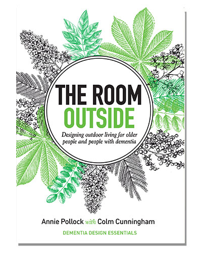 The Room Outside ($32.95)