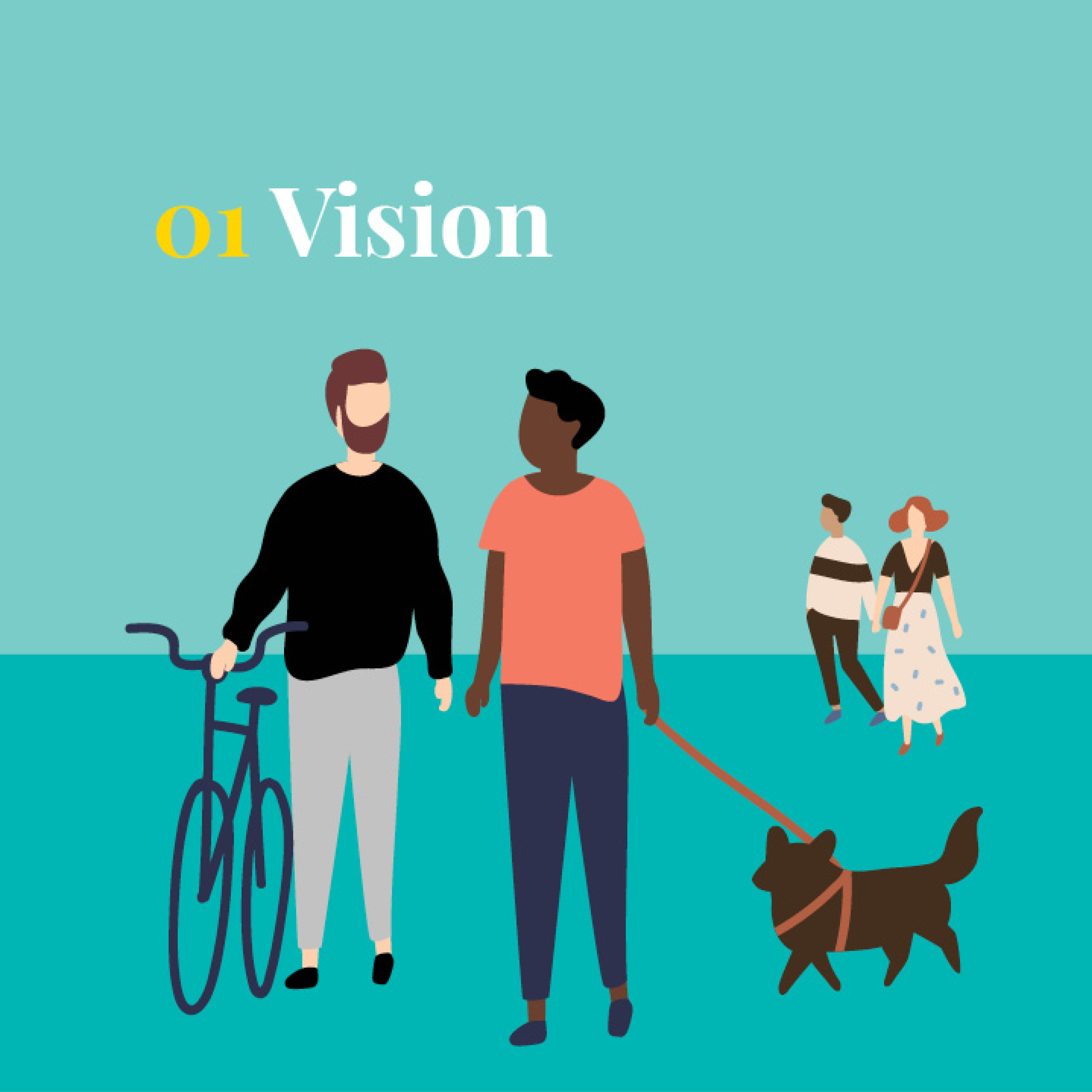 Audio sample from Chapter 1: Vision