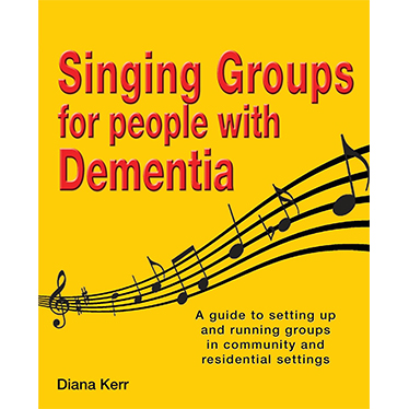 Singing groups for people with dementia ($32.96)